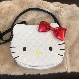 HELLO KITTY girl purse ❗️LIKE NEW❗️